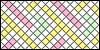 Normal pattern #93562 variation #170526