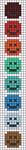 Alpha pattern #35638 variation #170534