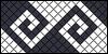 Normal pattern #92297 variation #170557
