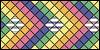 Normal pattern #93841 variation #170558