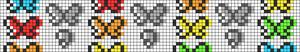 Alpha pattern #93848 variation #170579