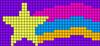 Alpha pattern #18687 variation #170594