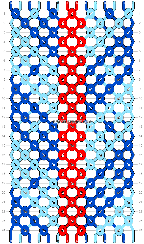 Normal pattern #93844 variation #170619 pattern