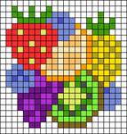 Alpha pattern #93834 variation #170631