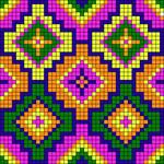 Alpha pattern #93843 variation #170635