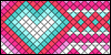 Normal pattern #91076 variation #170655