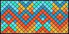 Normal pattern #93875 variation #170658