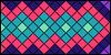 Normal pattern #88516 variation #170670
