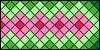 Normal pattern #88516 variation #170671