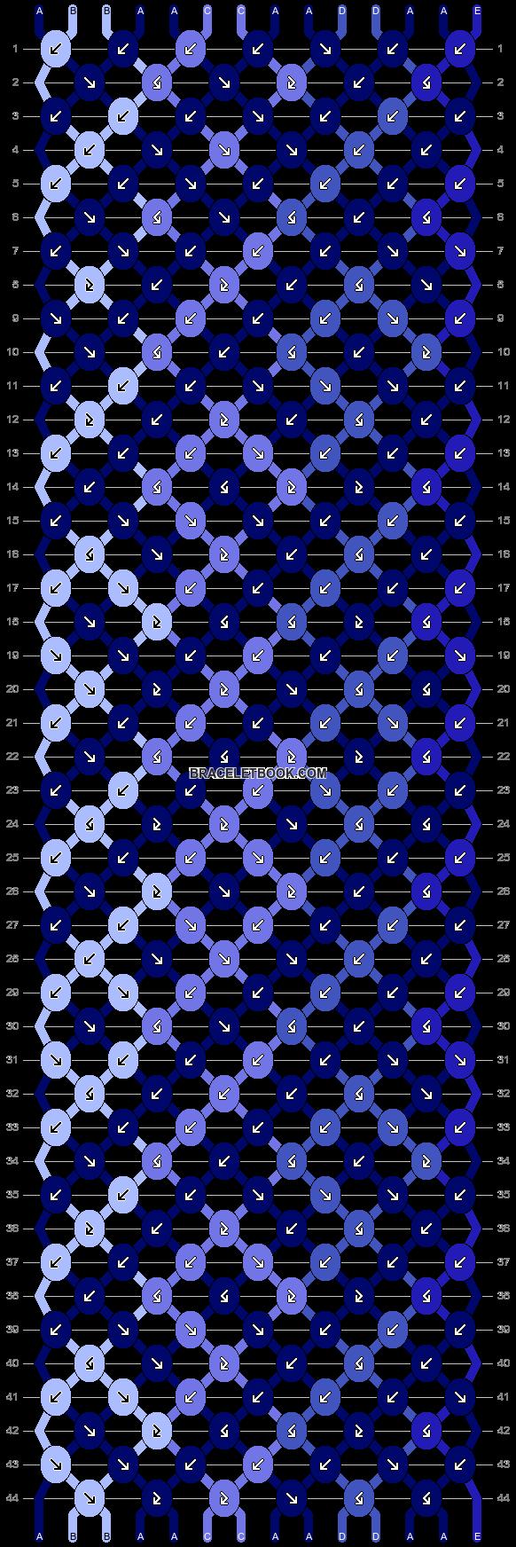 Normal pattern #90054 variation #170676 pattern