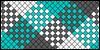 Normal pattern #42476 variation #170681