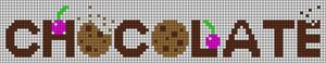 Alpha pattern #93338 variation #170700