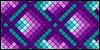 Normal pattern #93520 variation #170721