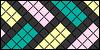Normal pattern #25463 variation #170722