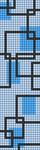 Alpha pattern #93886 variation #170743