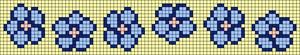 Alpha pattern #80559 variation #170745