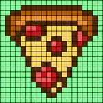 Alpha pattern #93902 variation #170759
