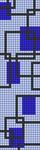 Alpha pattern #93886 variation #170760
