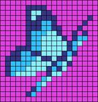 Alpha pattern #93882 variation #170762