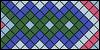 Normal pattern #17657 variation #170770