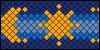 Normal pattern #37342 variation #170786