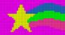 Alpha pattern #67182 variation #170796