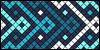 Normal pattern #93760 variation #170805