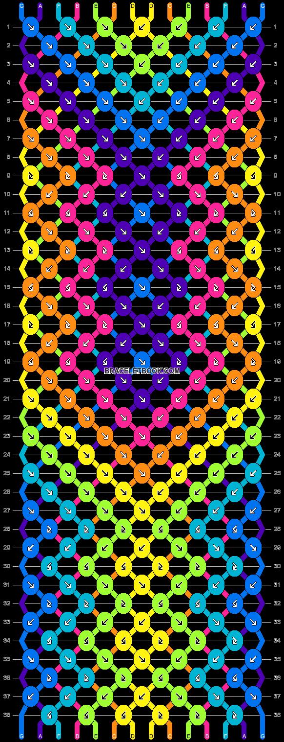 Normal pattern #36312 variation #170812 pattern