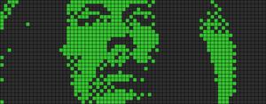 Alpha pattern #12459 variation #170835