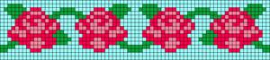 Alpha pattern #77077 variation #170878