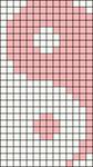 Alpha pattern #87658 variation #170880