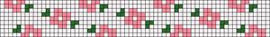 Alpha pattern #26251 variation #170896