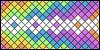 Normal pattern #2309 variation #170897
