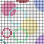 Alpha pattern #94033 variation #170898