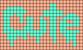 Alpha pattern #32833 variation #170920
