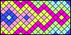 Normal pattern #18 variation #170923