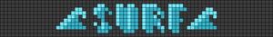Alpha pattern #91664 variation #170951