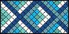 Normal pattern #31612 variation #170964