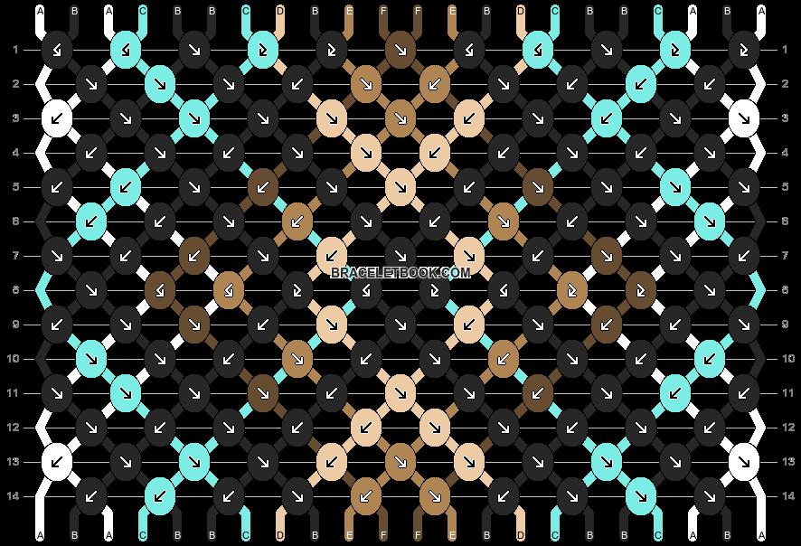 Normal pattern #31079 variation #171004 pattern