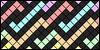 Normal pattern #93989 variation #171034