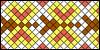 Normal pattern #64826 variation #171044