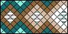 Normal pattern #93904 variation #171046