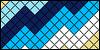 Normal pattern #25381 variation #171050