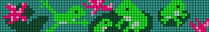 Alpha pattern #94053 variation #171070