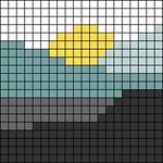 Alpha pattern #60372 variation #171082