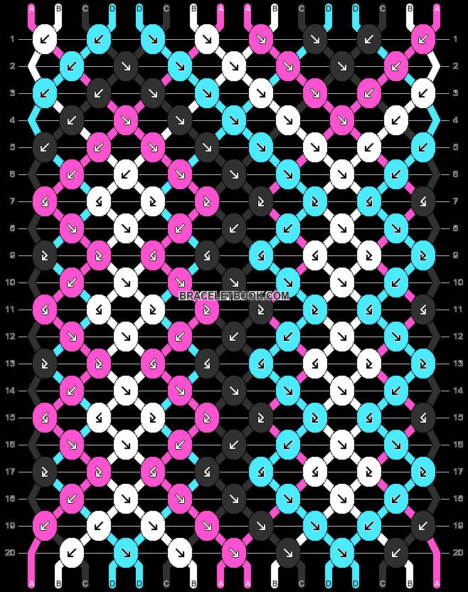 Normal pattern #94155 variation #171106 pattern