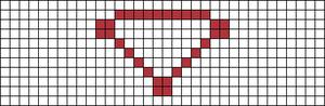 Alpha pattern #94114 variation #171146