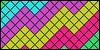 Normal pattern #25381 variation #171166