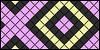 Normal pattern #93871 variation #171217