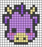 Alpha pattern #94107 variation #171224